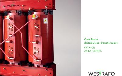 cast resin transformers catalogue