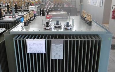 Westrafo special solar application