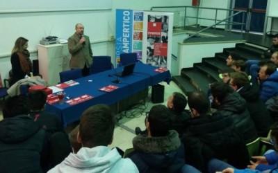 7 - ALBERTO CRACCO E MICOL CAMPANARO - WESTRAFO SRL 1